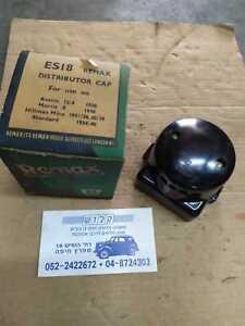 Vintage Distributor Baklit Cap 4 Cylinder Austin Morris Hillman Standart 1931-46