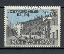 Vatikaan - 1961 - Mi. 376 - Gebruikt - K1601