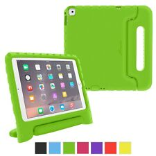 "For Amazon Fire 7"" HD 8"" Tablet ShockProof EVA Handle Kids Stand Cover Case +Pen"