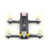 QWinOut 3 inch Wheelbase 135mm 3K Carbon Fiber Frame for DIY Quadcopter