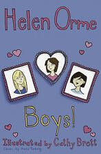 """VERY GOOD"" Helen Orme, Boys! (Siti's Sisters), Book"
