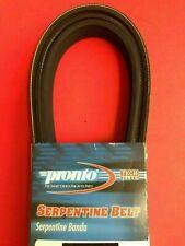 New Serpentine Belt Pronto 1010K6 , 4061010,5061010,K061010