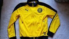 BNWT Puma Borussia Dortmund (BVB)Track Jacket Size S