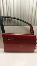 FORD FOCUS C MAX 5 DOOR O/S RIGHT SIDE FRONT DOORS COLOR CODE A4