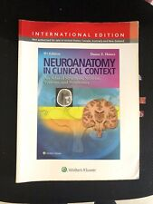Neuroanatomy in Clinical Context : An Atlas of Structures, Sections, and Systems
