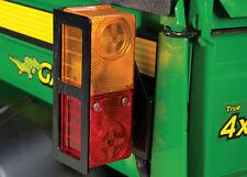 John Deere Gator Tail Light Lamp AM126082 Fits 4x2 4x4 6x4 TH TS TX HPX & XUV