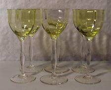 Six Wine Glasses for 1900/3753