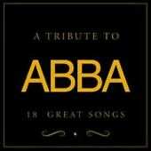 A TRIBUTE TO ABBA - 18 GREAT SONGS (2000)