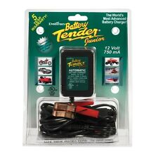 Battery Tender Junior,  Battery charger, Motorcycle