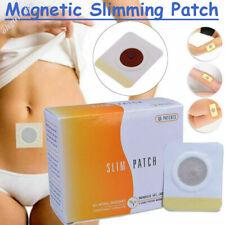 30X Slimming Patch Abnehm-Pflaster Diätpflaster Fettverbrennung Schlank Abnehmen