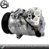 New For Renault Megane 2.0 CVT Petrol Scenic III 1.9 dCi 09- A/C Compressor