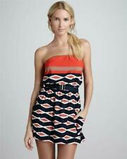 Marc by Marc Jacob Swim Tunic Cover up Hayley Belted Tube top Dress M NEW $186