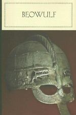 Beowulf (Barnes & Noble Classics) by Anonymous