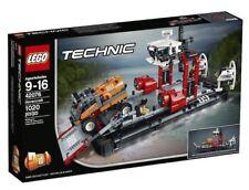 LEGO Technic Hovercraft Set 42076 2 in 1 Jet Boat
