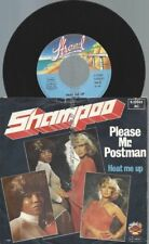 "7""   Shampoo  – Please Mr. Postman"