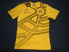 "Borussia Dortmund""Original Puma""BVB T-Shirt Borsigplatz Gr.M"