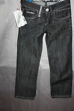coole Guess Jeans schwarz / silber G.r 105 uvp: 129,00 Euro
