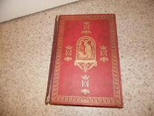1877.La Sainte Vierge.Maynard.Ex-dono cardinal Desprez (Toulouse.Réunion)