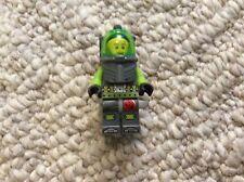 LEGO Atlantis Underwater Aqua Bobby Minifig # 8056 8057 8058 8059 8060 8061 8075