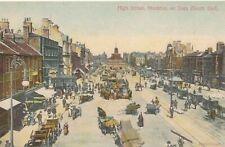 STOCKTON-ON-TEES - High Street South End - Durham - England