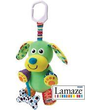 Lamaze Play & Grow Pupsqueak Pram Buggy Car Seat Cot Toy Children Baby 0+