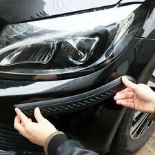 Car Bumper Corner Door Guard Cover Accessories Anti Scratch Protector Sticker