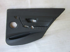 BMW 3 SERIES 11 12 13 14 15 REAR RIGHT DOOR LINING LEATHER PANEL OEM 51427280940