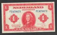 Niederlande 1 Gulden 1943