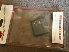 1 X Nokia BL-5K C7 N85 N86 Batería De Repuesto 3rd Pilas De Fiesta