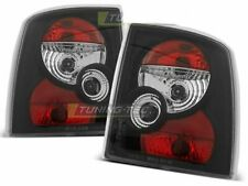 Tail Lights for Opel VECTRA A 88-95 Black WorldWide FreeShip US LTOP17 XINO US