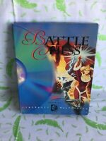 Big Box PC game - Battle Chess - MS-DOS CD-ROM version - Interplay - (t11)