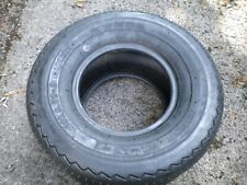 GOLF BUGGY TYRES, YAMAHA FITMENT 18 X 8.5 X 8 INCH NEW  X 4 PIECES. OE SPEC.