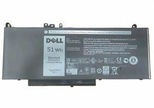 """Original G5M10 Battery For Dell Latitude 15.6""""E5250 E5450 E5550 WYJC2 8V5GX 51Wh"""