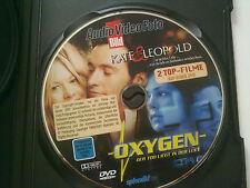 Kate & Leopold  DVD  Oxygen