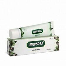 3 X Charak Imupsora 50g Each Ointment FREE SHIPPING