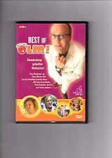 Olm! - Best of Olm (2003) DVD #15303
