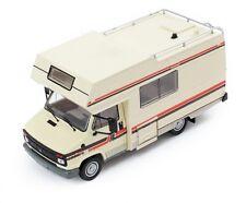 1/43 CAMPING CAR CITROEN C25 CAMPING CAR-1985-IXOMODELS CAC001