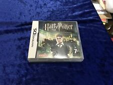 DS Game Harry Potter The Order Of The Phoenix