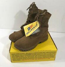 NIB Belleville C320 ONE XERO Men's Coyote Brown Ultra Light Assault Boots 11.5 W