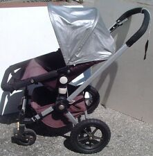 Bugaboo Frog STROLLER 2006 model, good condition with seat and harness