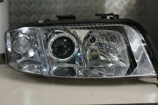 SATZ DEPO Audi A4 8E Angel Eyes Scheinwerfer Xenonscheinwerfer rechts links