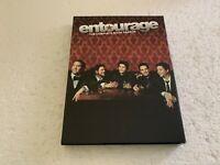 Entourage: The Complete Sixth Season (DVD, 2010, 3-Disc Set)