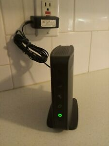 Cisco AT&T MICROCELL DPH-154 Wireless Cellphone SIGNAL BOOSTER 4G LTE TESTED