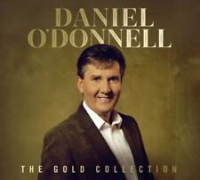 The Gold Collection - Daniel O'Donnell (Box Set) [CD]