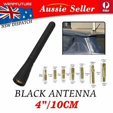 "Short Aerial Car Radio Signal Antenna For Mazda 2 3 6 CX7 MPS SP23 SP25 4"" 10CM"