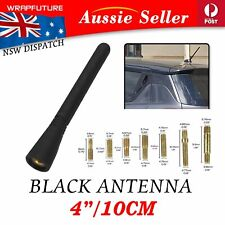 "Short Aerial Car Radio Signal Antenna For Mazda 2 3 6 CX7 MPS SP23 SP25 4""/10CM"