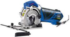 Draper 15098 Storm Force® Laser Mini Plunge Circular Cutting Saw 600W 230V NEW