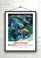 Kes Vintage Movie Poster Art Print Maxi A1 A2 A3 A4
