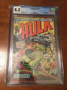Hulk 180 4.5