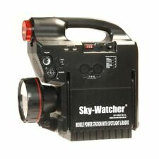 Sky-Watcher 17Ah Rechargeable Power Tank for Astronomy Telescopes 12v, MPN 20154